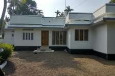 House for rent in vaikom a well furnished and maintained