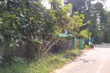 17 cent plot & house for sale near to Kottayam medical college
