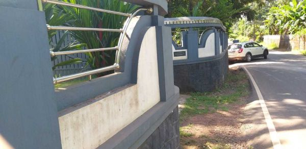36 Cents Plot for sale at Chelora, Kannur, Kerala