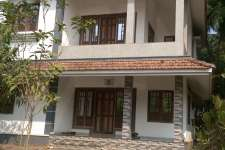 House near  kannur -mattannur airport road ,mathukoth,po varam