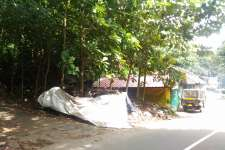 45 cent of land for sale in neeranthanam,ramapuram at rs. 1 lakh per cent