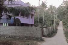 20 cent Land with 2500 sqft house