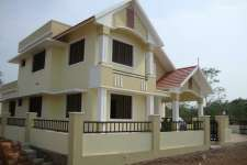 Villa for sale in Thalipparamba