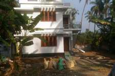 4 bhk  residential villa for sale in Kanimangalam