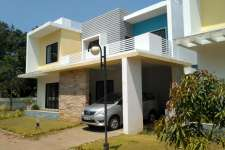 4 bhk  residential villa for sale in Kuttur