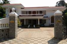 4 BHK VILLA FOR SALE  IN MG ROAD
