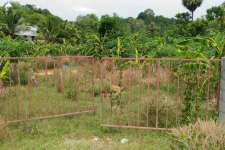 1.50 ACRE COMMERCIAL LAND FOR SALE NEAR VADAKKANCHERY - PALAKKAD HIGHWAY